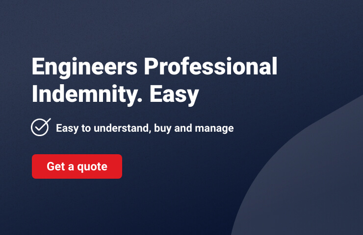 Engineers Insurance | Professional Indemnity | Aon